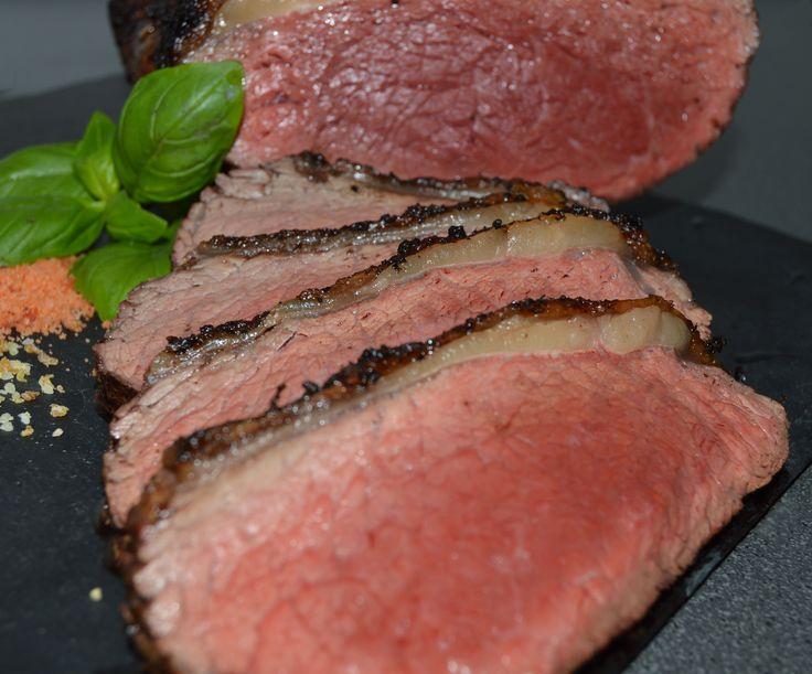 Et sikkert hit til nytårsaften; culottestege fra John Stone! Kødet krogmodnes i 21 dage for perfekt mørhed og smag.