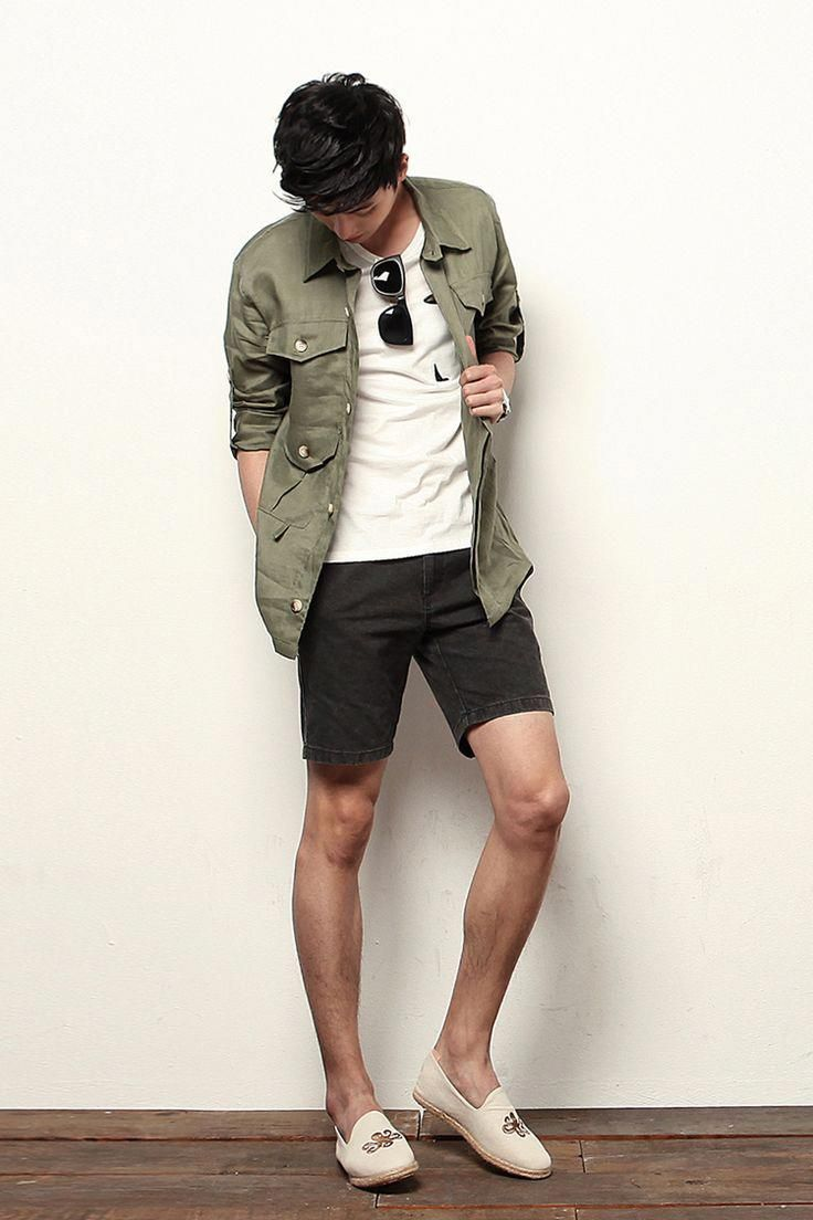 Gorgeous Summer Korean Fashion 743 Summerkoreanfashion Asian Men Fashion Korean Fashion Men Men S Summer Outfit