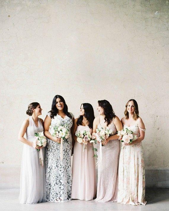 11 best Bridesmaid dresses images on Pinterest | Wedding ideas ...
