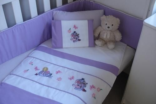 Eeyore Baby Bedding Duvets Amp Duvet Covers Embroidered