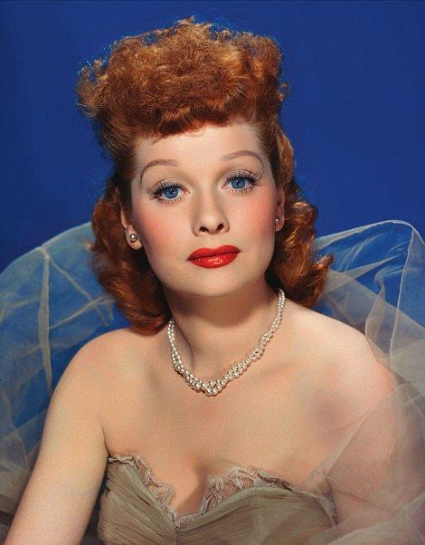 17 Best Images About I Love Lucy On Pinterest Skin And