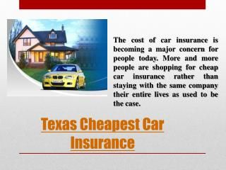 If you have a car, then you would need car insurance. The best car insurance can protect your car from any inconvenience should a likely car accident occur.A...