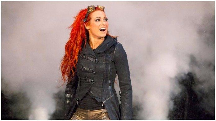 WWE Planning Huge WrestleMania Match For Becky Lynch And Returning Superstars