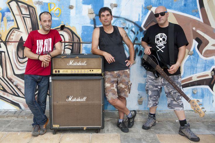 Grupos Pop Rock