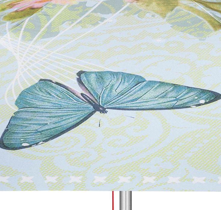 Fatboy parasol - Bouqetteketet   @ www.zinaantafel.nl