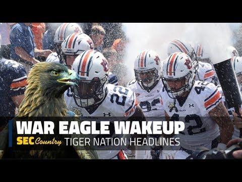 Auburn football: latest news updates in auburn football sports