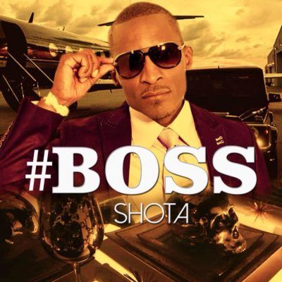 FRESH MUSIC : Shota  #Boss