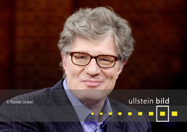 Roger Willemsen † 7. Februar 2016 in Wentorf bei Hamburg