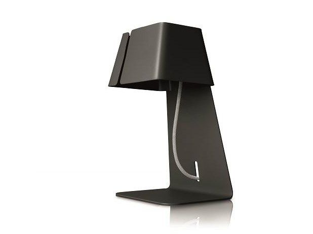 Wooden table lamp minimate minimate collection by massmi iluminación find this pin and more on metal sheet