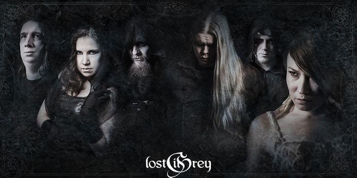 Melodic Death Metal (Finland)   Web:  http://www.lostingrey.fi https://www.facebook.com/lostingrey