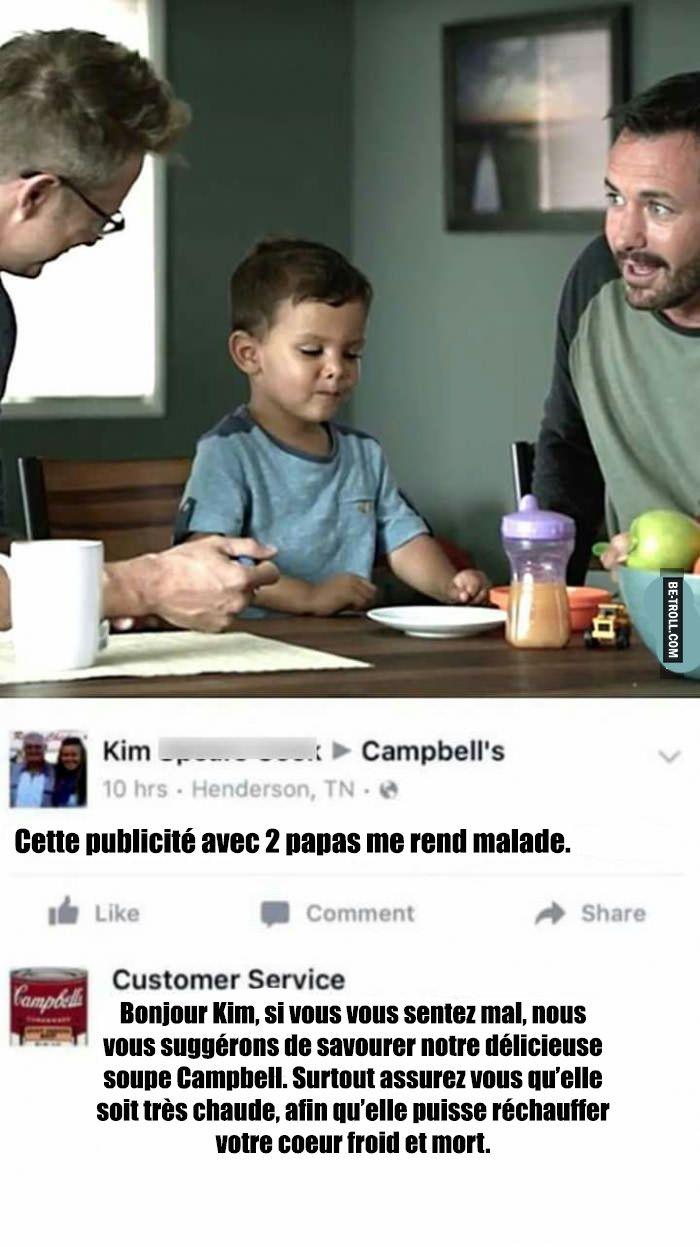 Kim s'est faite clasher... - Be-troll - vidéos humour, actualité insolite