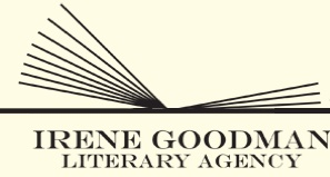 Why I signed with New York's Irene Goodman Literary Agency