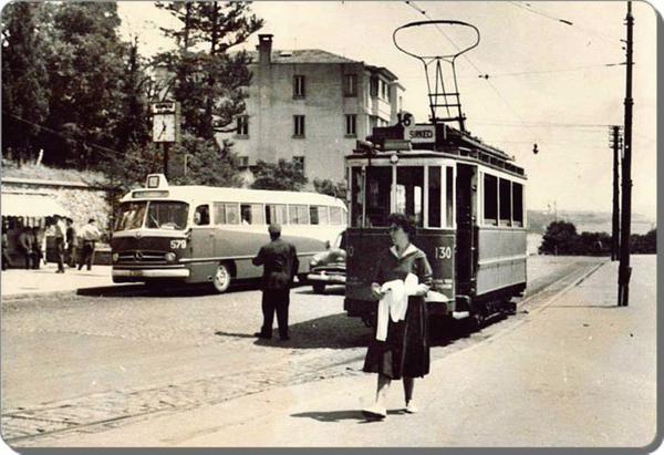 Maçka (1950'ler).
