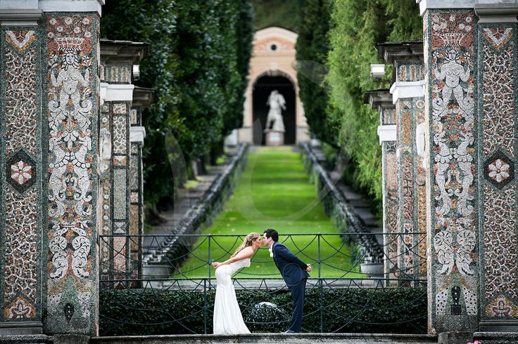 Lake Como Wedding Story at #villadeste for Andrea and Roberto