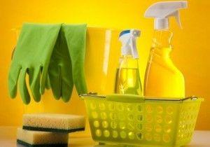 Naturalny płyn do mycia  szyb.