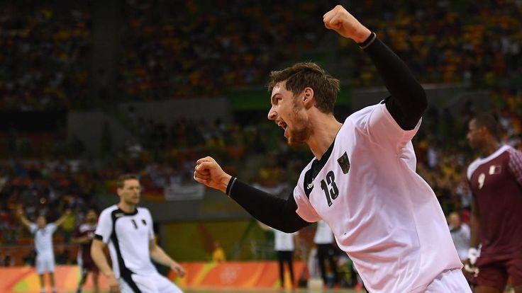 Katar in Rio ohne echte Chance: Handballer kantern sich ins Halbfinale