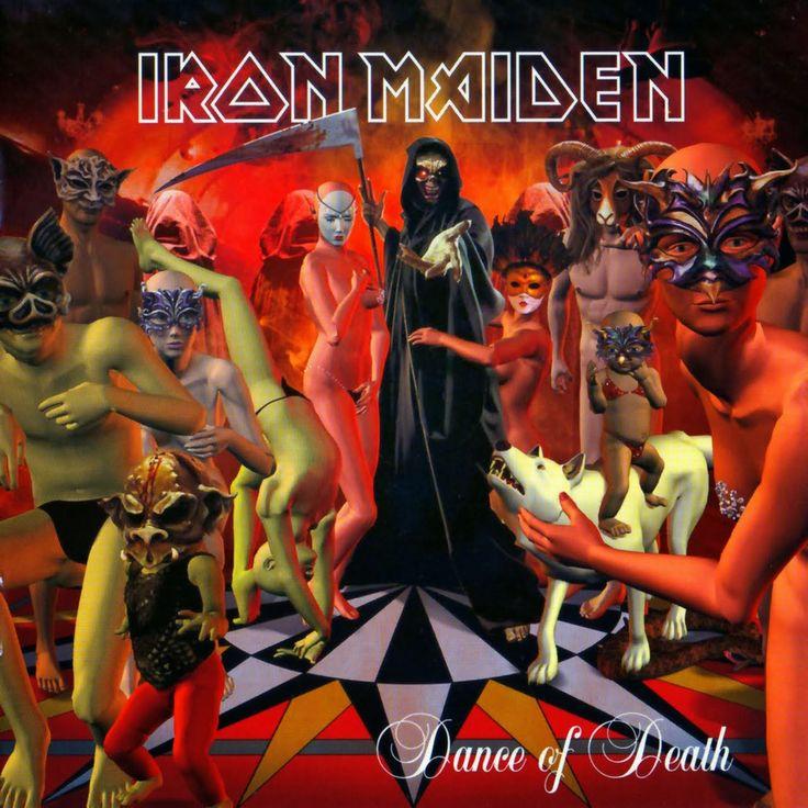 Dance Of Death (Iron Maiden)