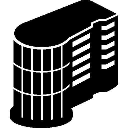 Architectural structure I Free Icon