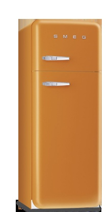 Smeg FAB30VE4 Fridge Freezer
