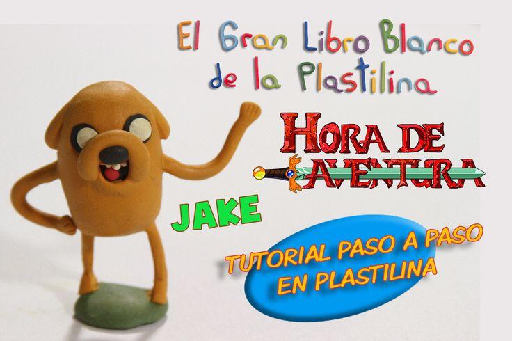 Aprende con éste sencillo tutorial a hacer a #Jake el #perro de hora de aventura https://www.youtube.com/watch?v=sou-863tlh4