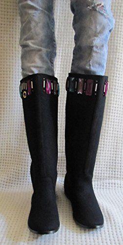Stiefel Boots Stiefeletten Winterstiefel Damen Wollstiefel Pelz 38 Gr. - http://on-line-kaufen.de/stts-international/stiefel-boots-stiefeletten-winterstiefel-damen-3
