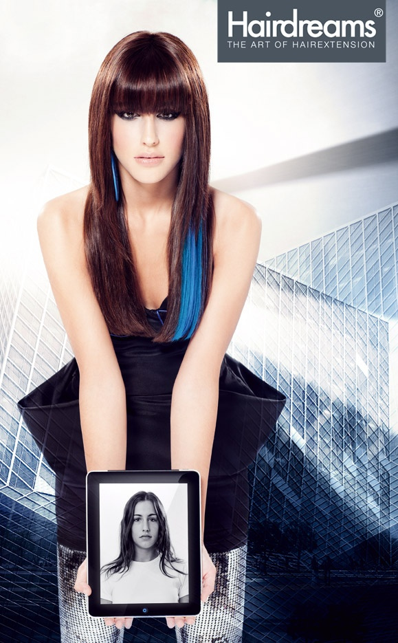32 Best Hairdreams Extensions Craig Stewart Salon Images On
