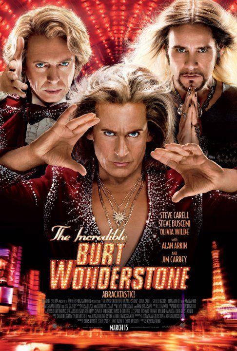 $$$~QHD The Incredible Burt Wonderstone (2013) Watch film free 1080p 720p FullHD High Quality tablet ipad pc mac