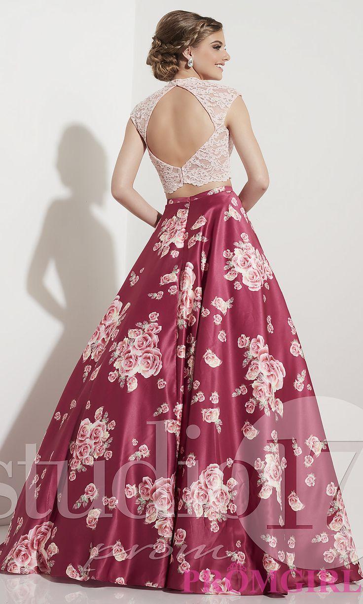 I like Style ST-12603 from PromGirl.com, do you like?