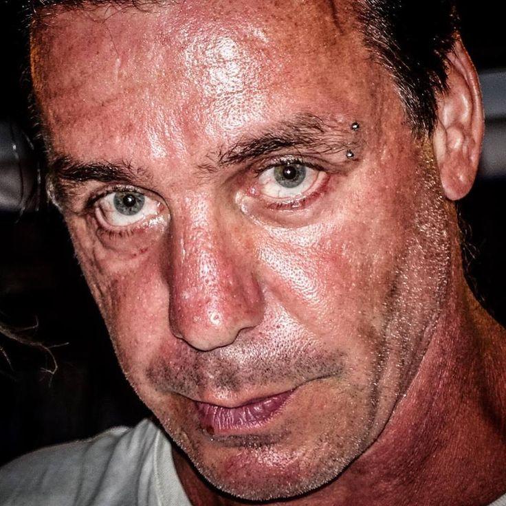 Till Lindemann - Maldives February 5, 2016 - #TillLindemann #Rammstein
