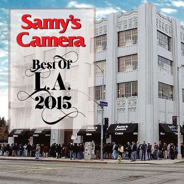27 best In-Store with Samy's Camera images on Pinterest | Business ...