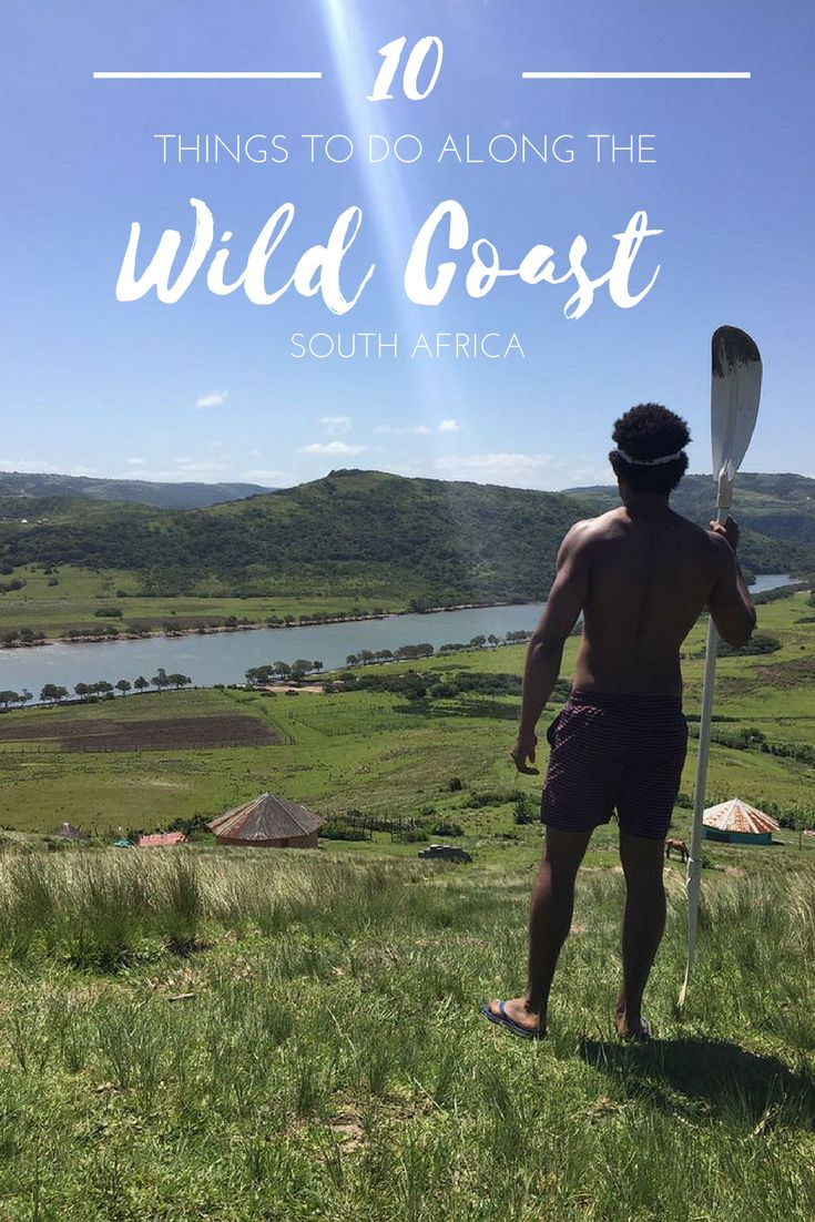 Whilst travelling along the Wild Coast, South Africa, Jethro Manuel discovered that rugged cliffs, rural beauty and untamed adventures await. Follow his route here…