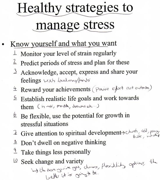 16 best Stress Relievers images on Pinterest Anxiety relief - stress management chart