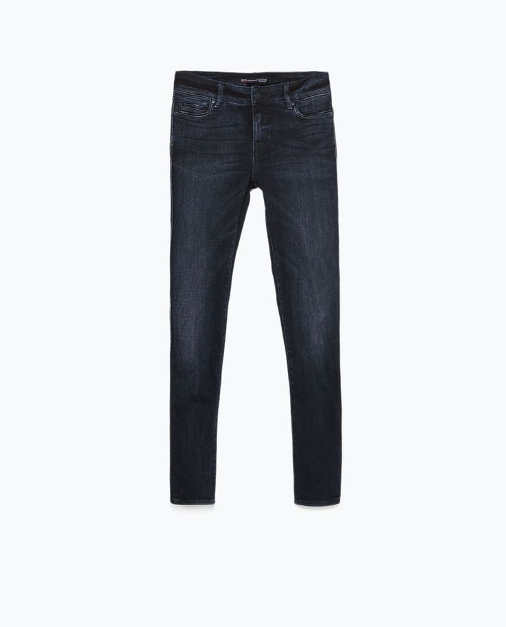 Image 7 of SKINNY JEANS from Zara
