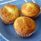 Lemon drizzle muffins @ allrecipes.co.uk