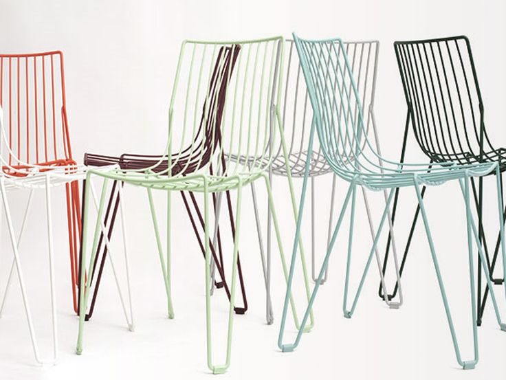 Tio Dining Chair by Massproductions | Really Well Made | Really Well Made