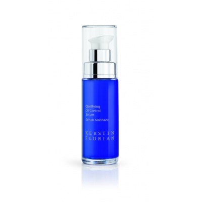 Clarifying Oil Control Serum 30ml, £61.25. Combination and Oily Skin  This pore refining treatment contains an effective combination of marine elements and purifying botanicals to help prevent blemishes and regulate sebum control for balanced, clear skin.