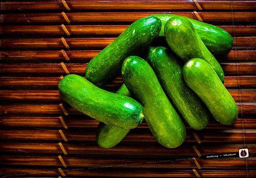 Baby Cucumber