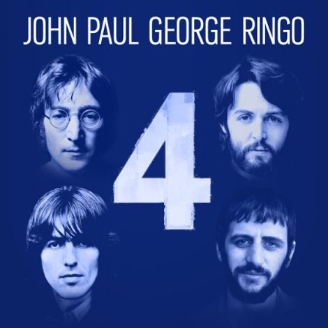 O iTunes deu mais um presentinho aos seus usuários. O EP 4: John Paul George Ringo, que reúne quatro canções das carreiras solos dos ex-integrantes dos Beatles, está disponível para download gratuito na loja da Apple...