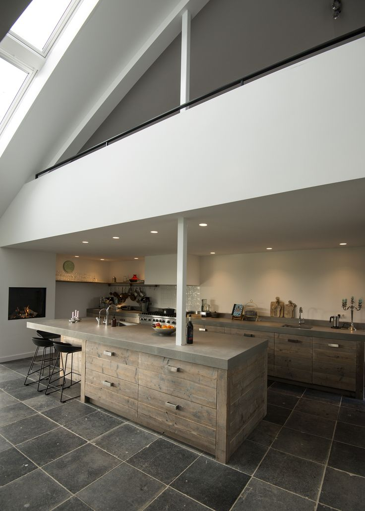 78 Best images about Moderne keukens on Pinterest  Spotlight, Martin ...