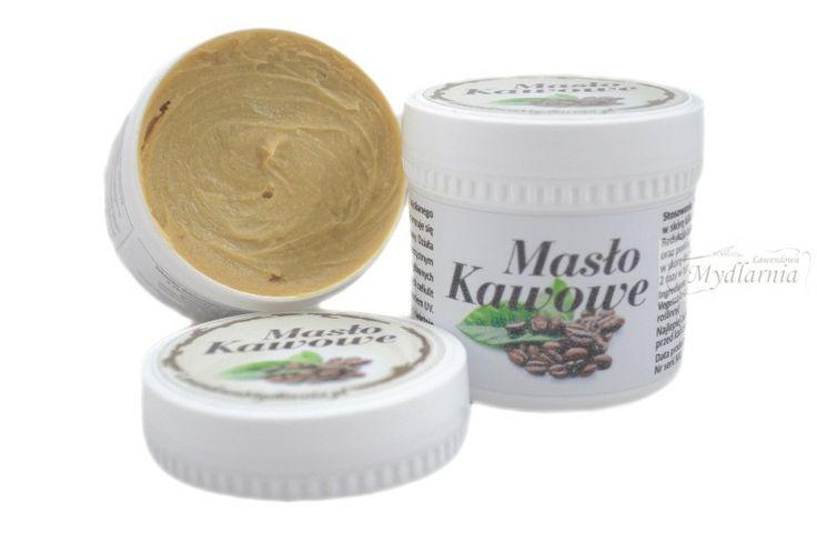 #Masło #kawowe jest jednym z głównych składników kosmetyków zwalczających cellulit oraz chroniących przed szkodliwym promieniowaniem UV.