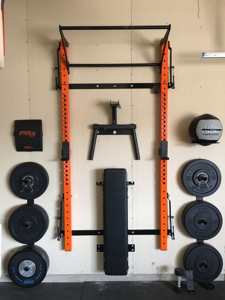 Small Home Gym Ideas Part - 49: 20 Small Space Home Gym Decorating Ideas
