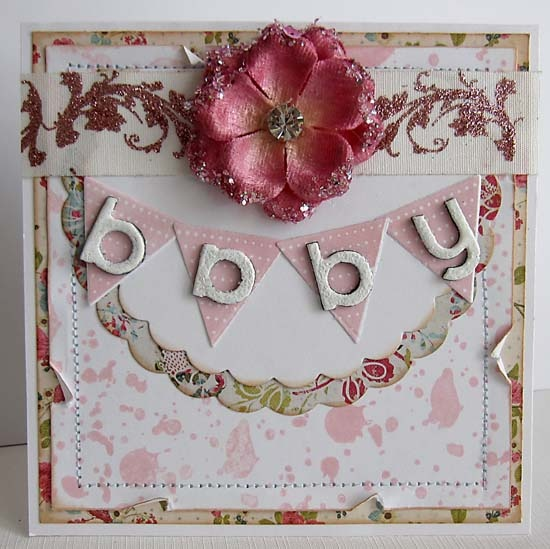30 best BABY cards images on Pinterest Baby cards, Babies and Baby