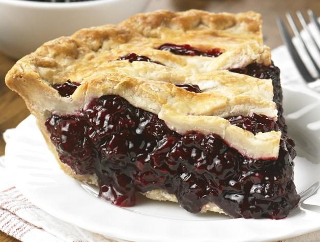 Coco S Premium Pies Boysenberry Pie Good Pie Fresh