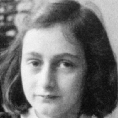 the life of the brave anne frank 1-4-2015 seventy years ago, anne frank died of typhus in a nazi concentration camp age 15 but new research says she and her sister died earlier than first thought.