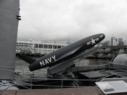 Museum] - Foto Vliegdekschip USS Intrepid