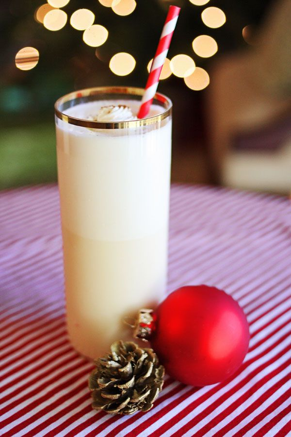 ... foodies cooking forward amaretto spiced eggnog amaretto spiced eggnog
