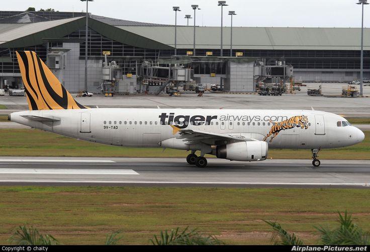 Đặt vé Tiger AirWays tại Flynow để có mức giá hấp dẫn nhất !