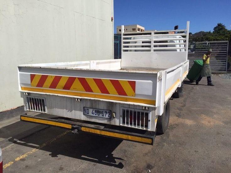 Isuzu N4000 Truck | Durban North | Gumtree Classifieds South Africa | 179416814