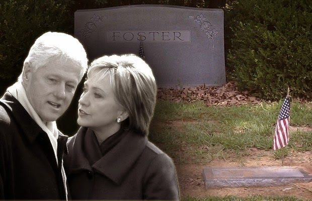Special Report: Notes on Another Clinton Scandal - Was Vince Foster Killed?