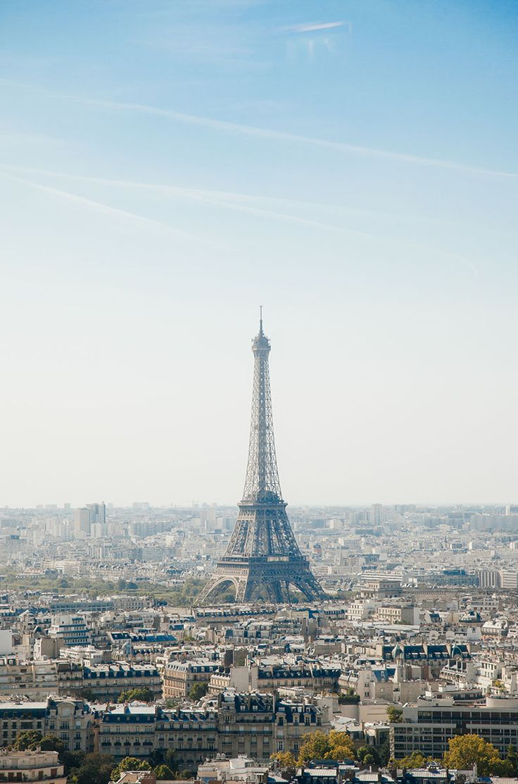 Tips and tricks for spending 72 hours in Paris, France.